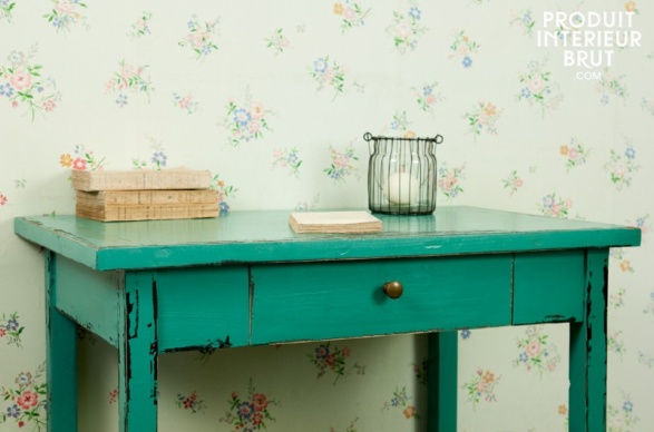 Shabby chic décor needn't cost the earth!
