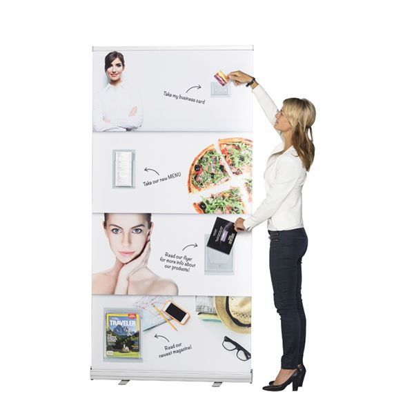 Impression Roll-up est votre fabricant de roll up publicitaires