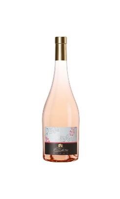 Escarelle Syrah rosé, à boire très frais !