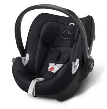 Un siège auto Cybex, idéal pour bébé
