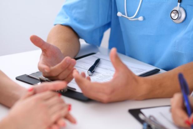 Le guide Santé : des pédiatres ou ORL à votre disposition partout en France