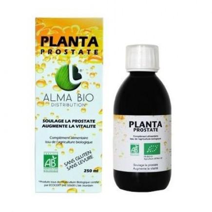 retrouvez votre vitalité avec Plantaprostate