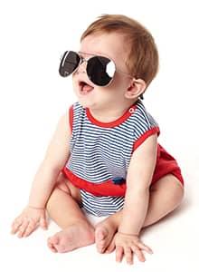 Comment déceler un problème de vue chez un enfant ?