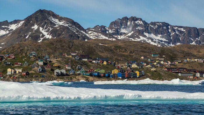 Organiser son voyage au Groenland