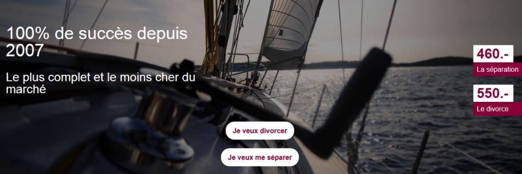 Tout savoir sur la convention de divorce suisse grâce à divorce.ch